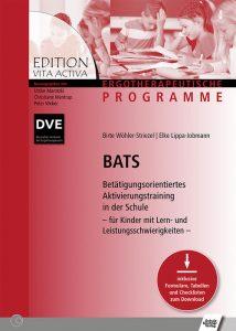 Cover BATS Handbuch